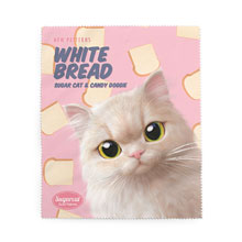 Nini's White Bread New Patterns Cleaner