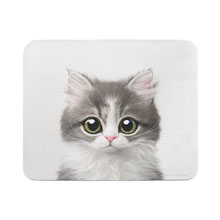 Dan the Kitten Mouse Pad