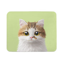 Darong the Munchkin Mouse Pad