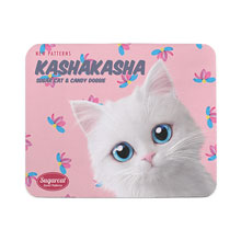 Venus's Kashakasha New Patterns Mouse Pad
