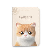 Laurent Passport Case