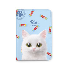 Ria's Churu Passport Case