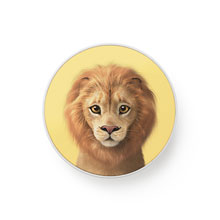 Lager the Lion Smart Tok