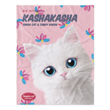 Venus's Kashakasha New Patterns Soft Blanket